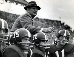 Coach Bear Bryant